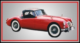 MG Repairs and Restoration