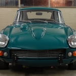 Motor Works' Triumph GT6 Restoration eBook Is Now Available