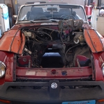 Motor Works' MG Repairs & Restorations eBook Is Now Available
