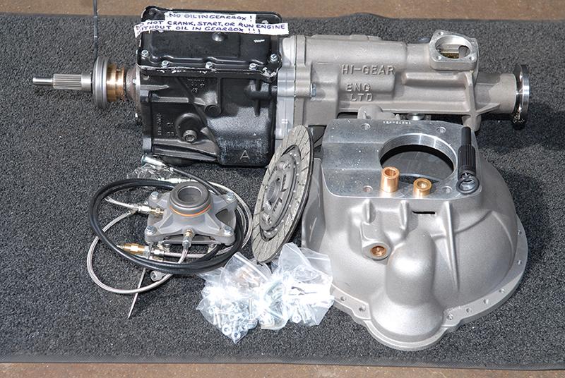 Motor Works | Motor Works' Triumph GT6 Restoration eBook Is